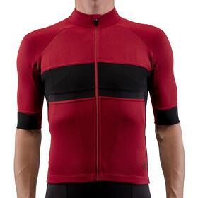 Isadore Gravel Jersey Men, rio red
